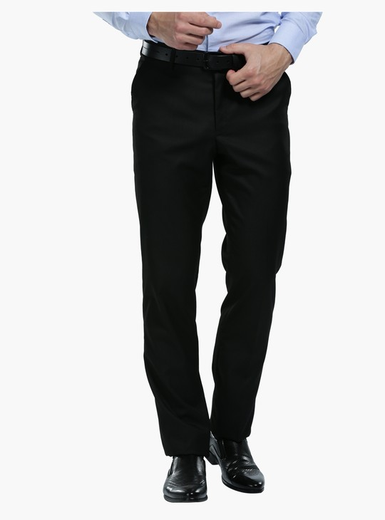 Full Length Pants in Regular Fit