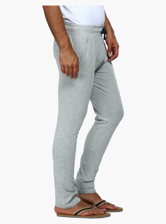 Full Length Knitted Lounge Pants