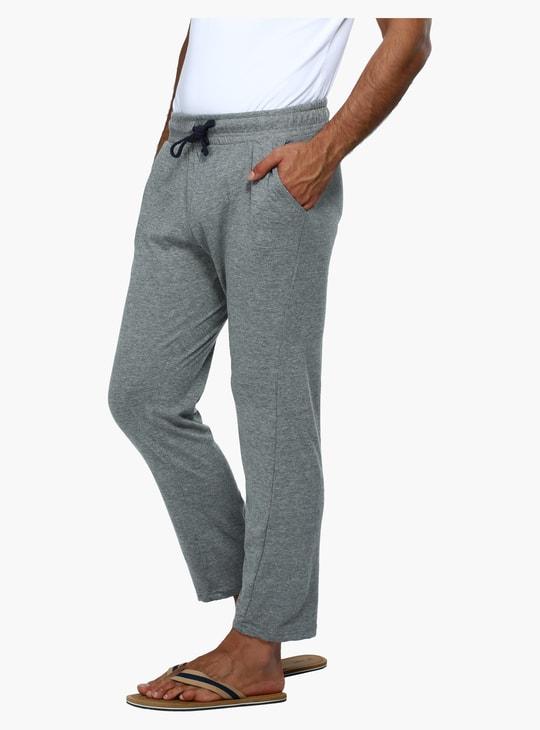 Full Length Knitted Lounge Pants