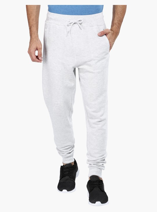 Full Length Slim Fit Jog Pants