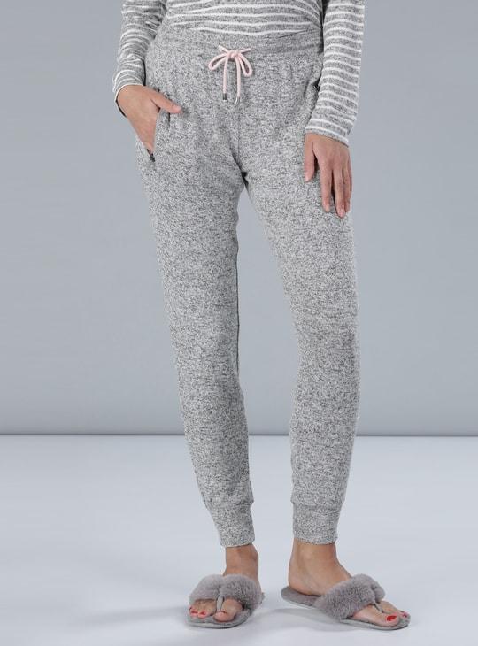 Striped T-Shirt and Pyjama Set