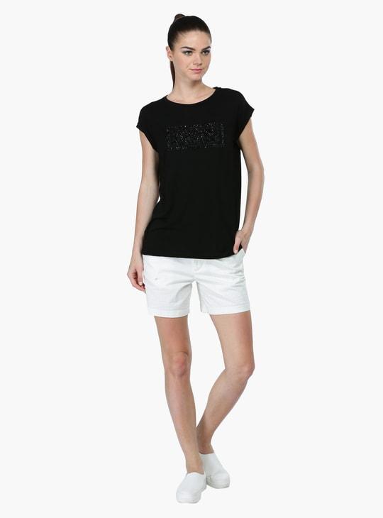 Polka Dots Shorts