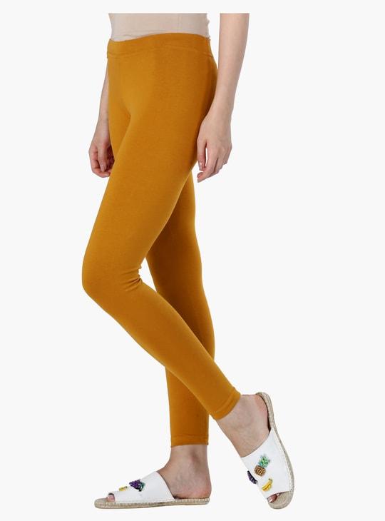 Full Length Skinny Leggings