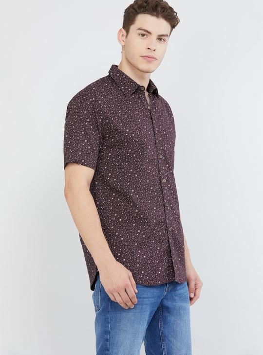 MAX Men Casual Slim Fit Shirt
