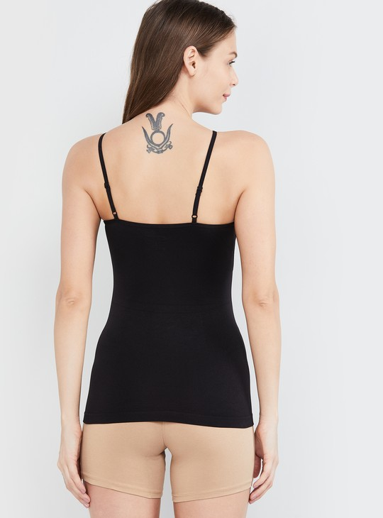 MAX Solid Padded Camisole
