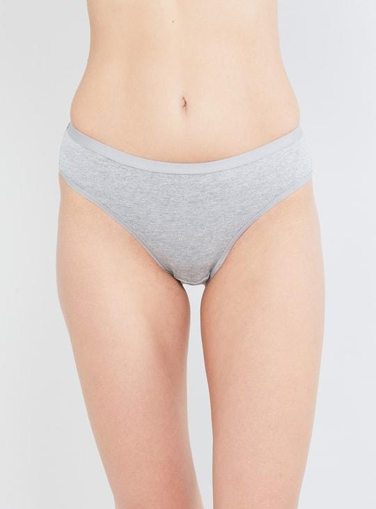 MAX Printed Bikini Panties - Pack of 3