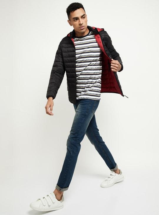 MAX Packable Ultra-Light Puffer Jacket
