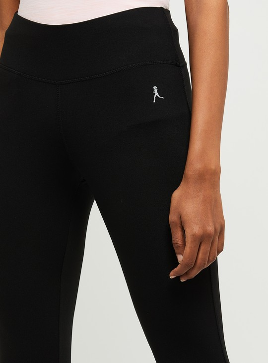 MAX Solid Full-Length Tights