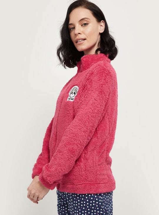 MAX Solid Lounge Sweatshirt