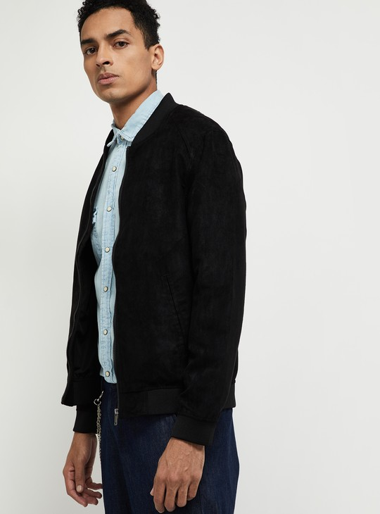 MAX Solid Comber Jacket