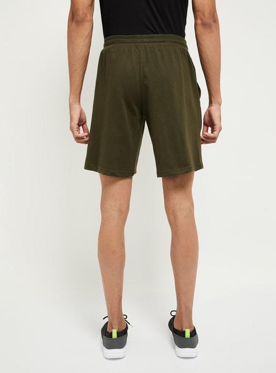 MAX Printed Sports Shorts