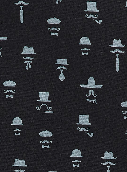 MAX Printed Lounge Shorts