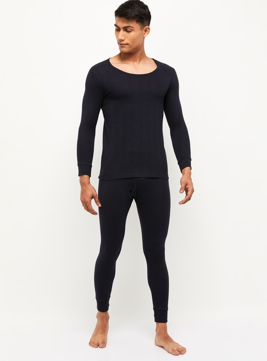 MAX Solid Thermal Pants