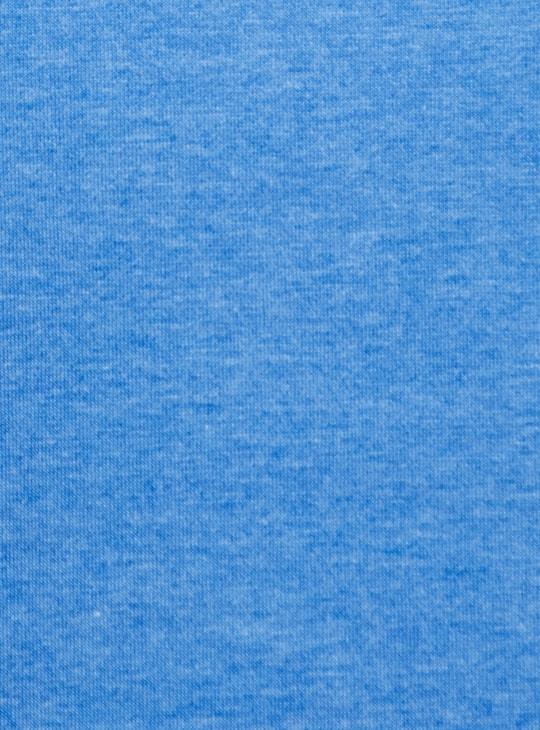 MAX Chest Print Full Sleeves Sweatshirt