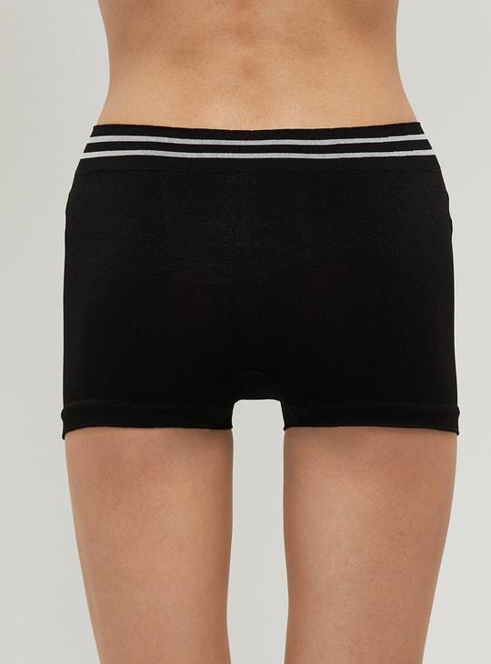 MAX Solid Boy Shorts