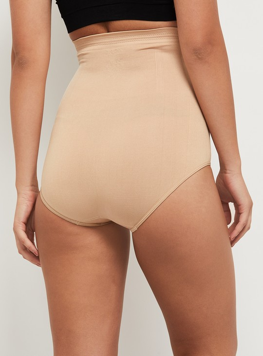 MAX Solid Tummy Shapewear