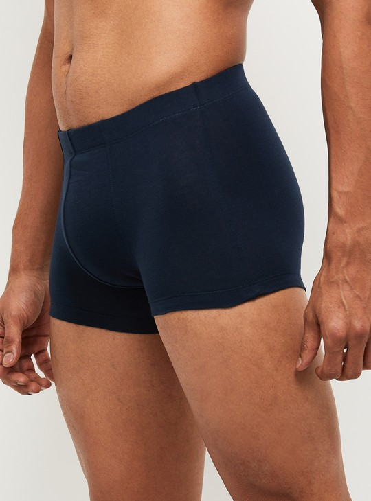 MAX Solid Briefs - Pack of 2