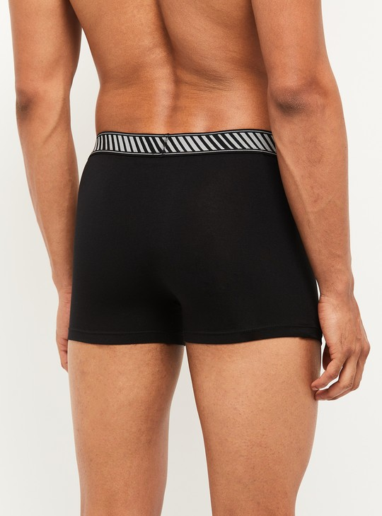 MAX Solid Trunks - Set of 2