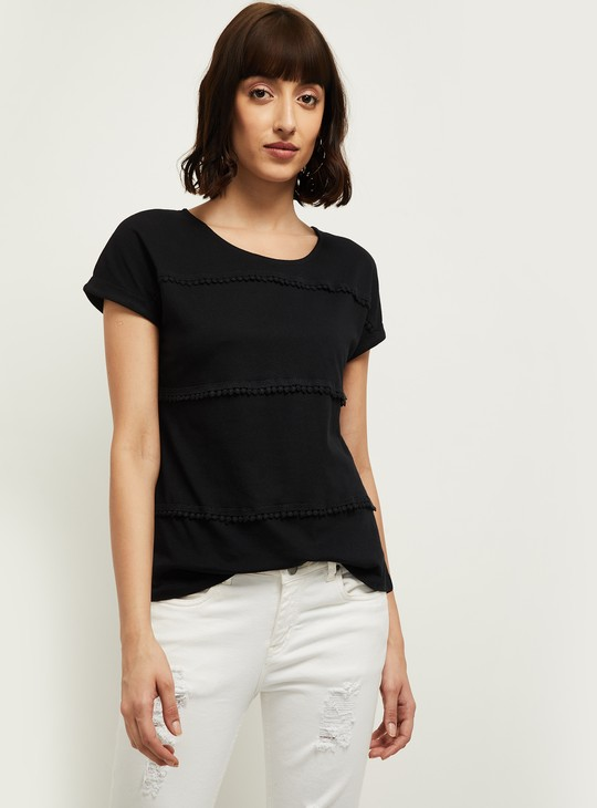 MAX Solid Tiered Top