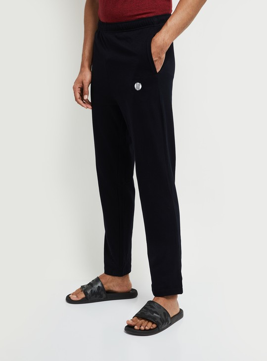 MAX Solid Elasticated Lounge Pants