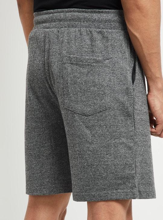 MAX Solid Elasticated Shorts