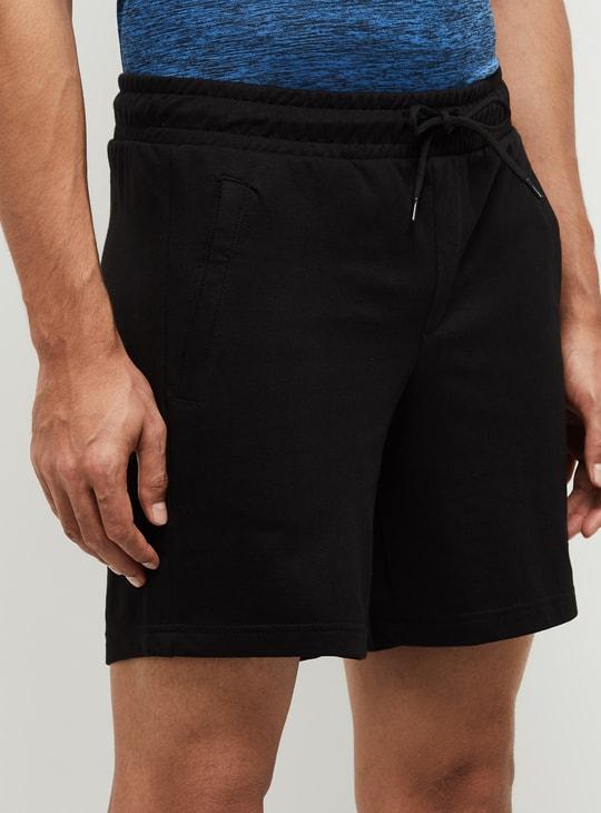 MAX Solid Sports Shorts