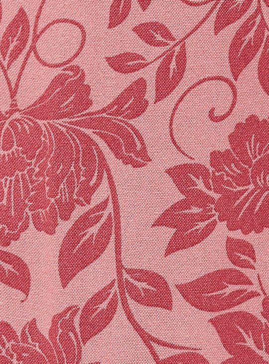 MAX Floral Printed Full-Length Lounge Pants