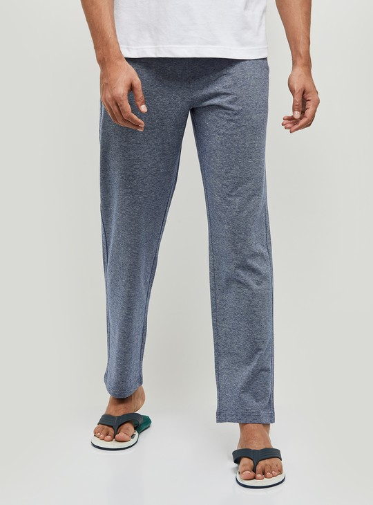 MAX Solid Full-Length Lounge Pants