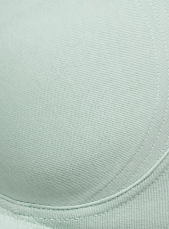 MAX Solid Soft Cup Encircled Bra