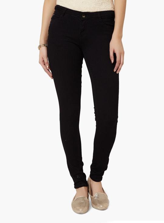 KRAUS Dark Wash Jeans