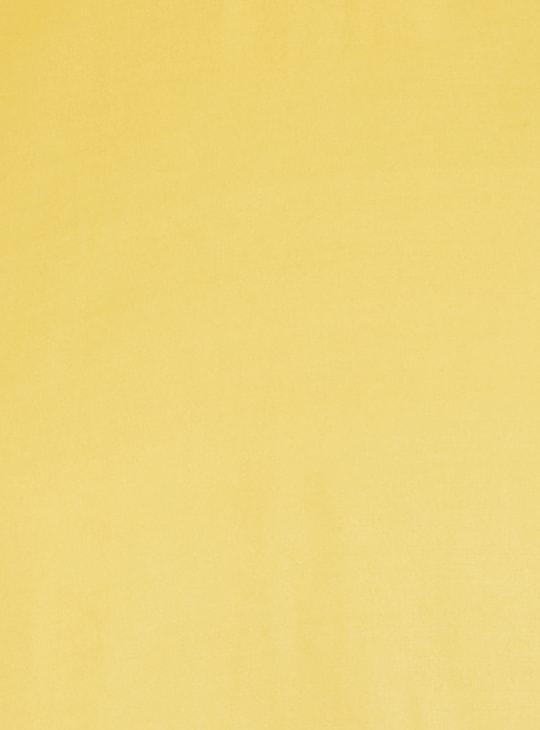 MELANGE Ombre-Dyed Flared Kurta with Lantern Sleeves