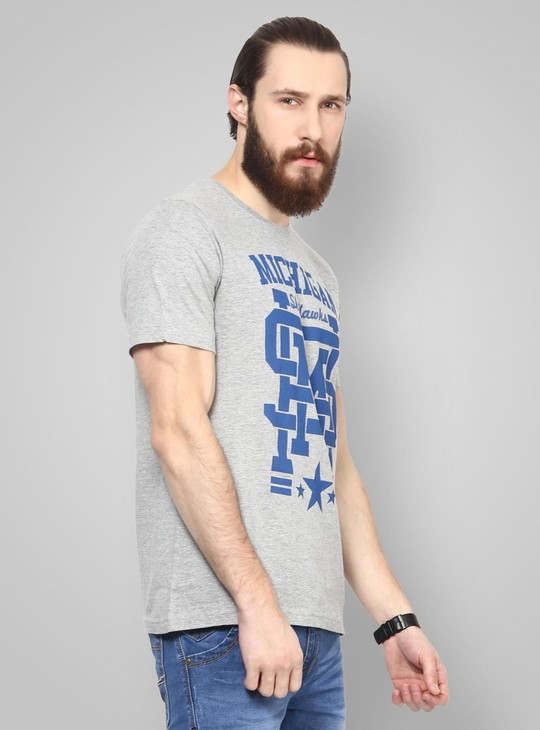 MAX Crew Neck T-Shirt