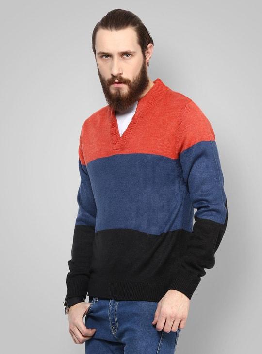 MAX Full Sleeves Pullover
