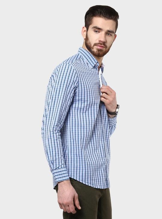 MAX Check Shirt