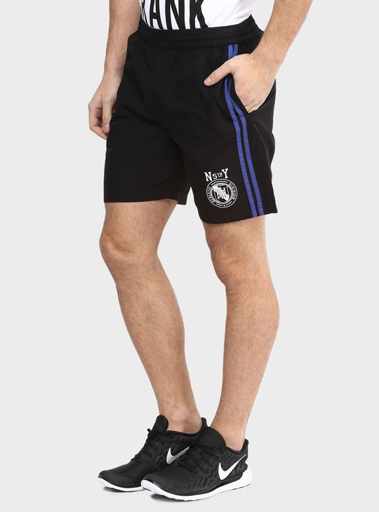 MAX Sporty Shorts