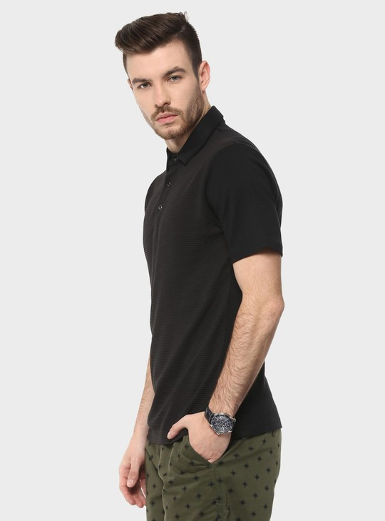 MAX Half Sleeves Polo T-Shirt