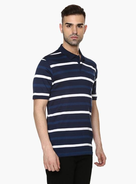 MAX Half Sleeves Polo T-Shirt