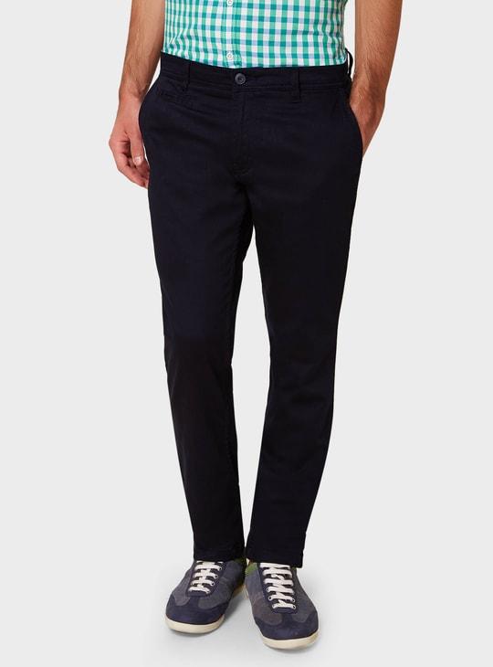 MAX Flat Front Pants