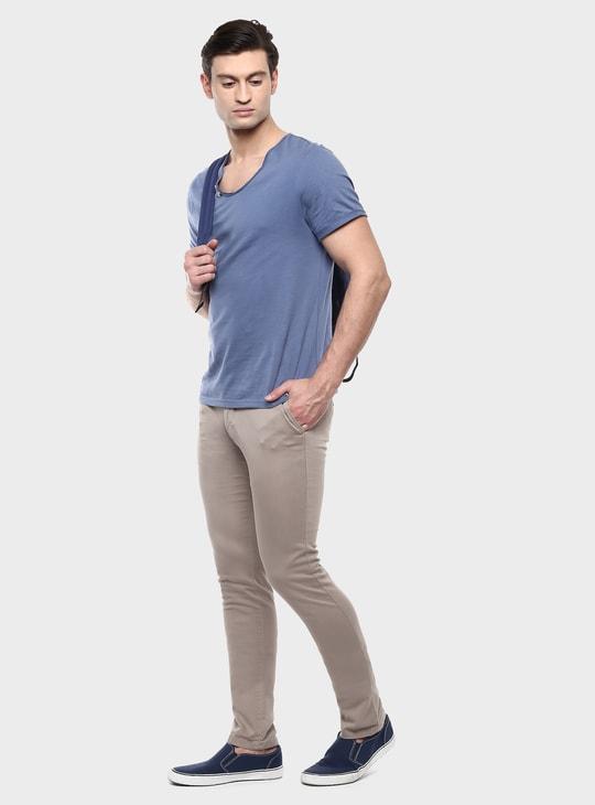 MAX Slim Fit Lycra Pants