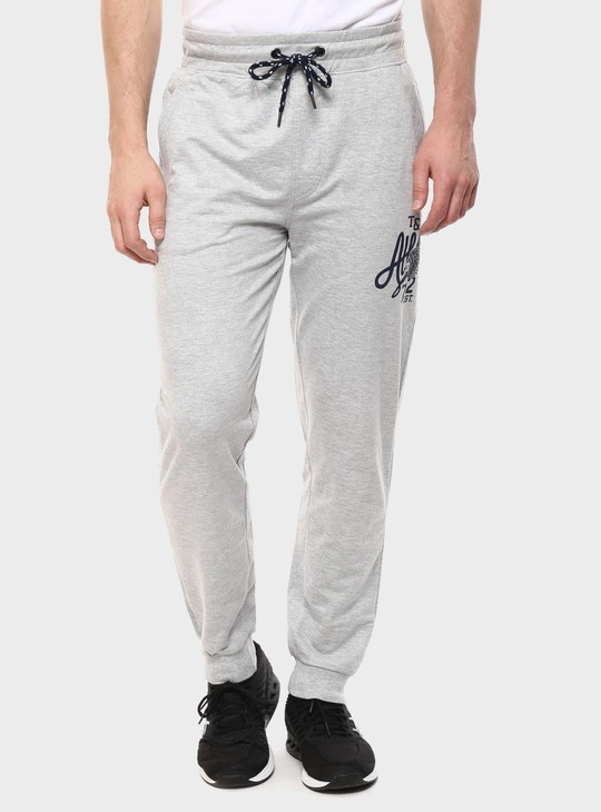 MAX Jersey Track Pants
