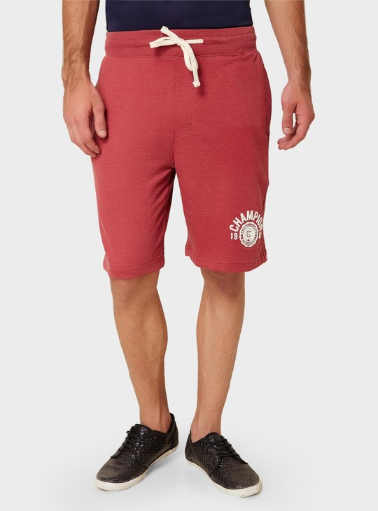 MAX Solid Sporty Shorts