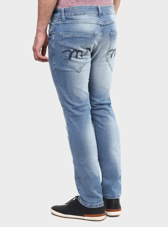 MAX Skinny Fit Jeans