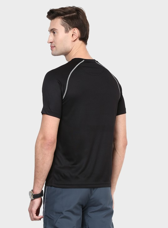 MAX Performance Gear Raglan Sleeves T-Shirt