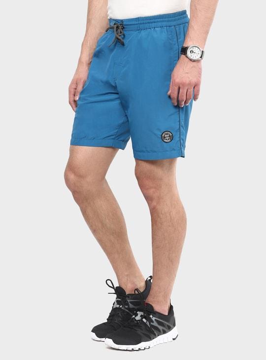 MAX Elasticated Waistband Shorts