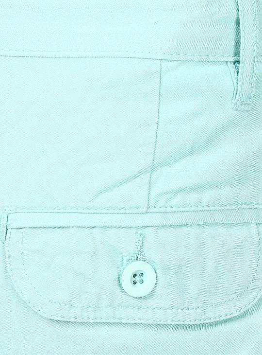 MAX Knee Length Shorts