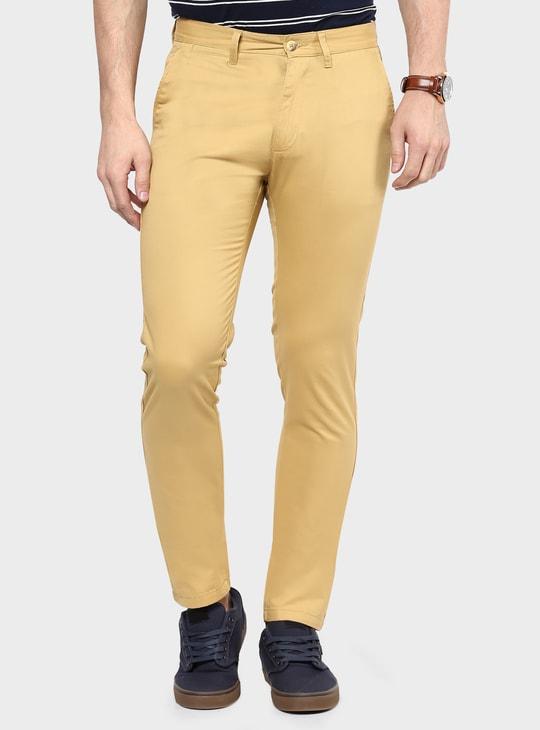MAX Slim Fit Pants