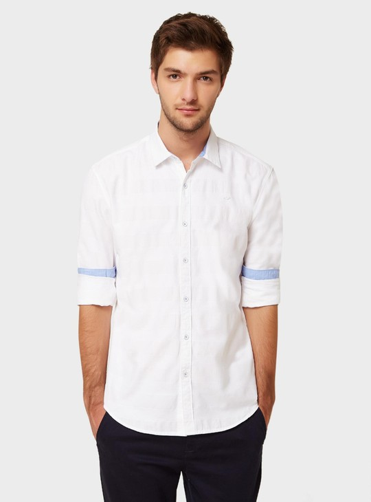 MAX Slim Fit Casual Shirt