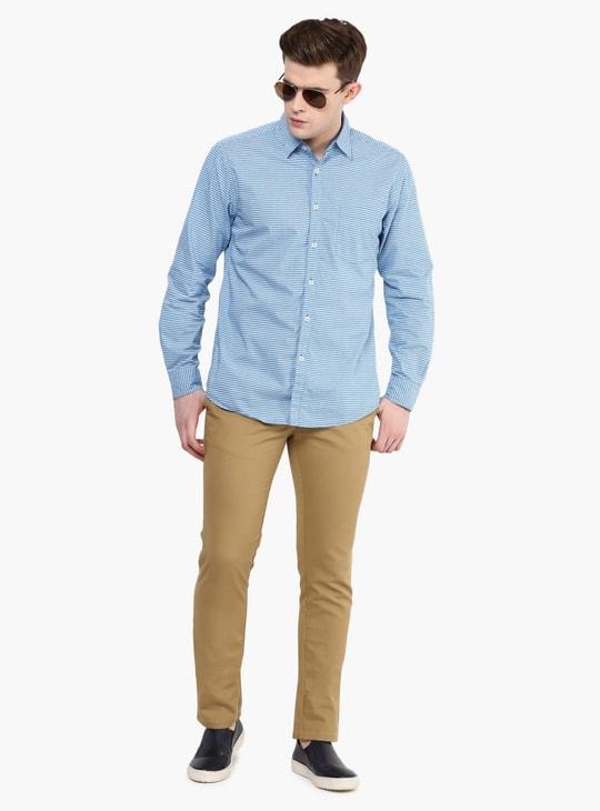 MAX Regular Fit Check Shirt