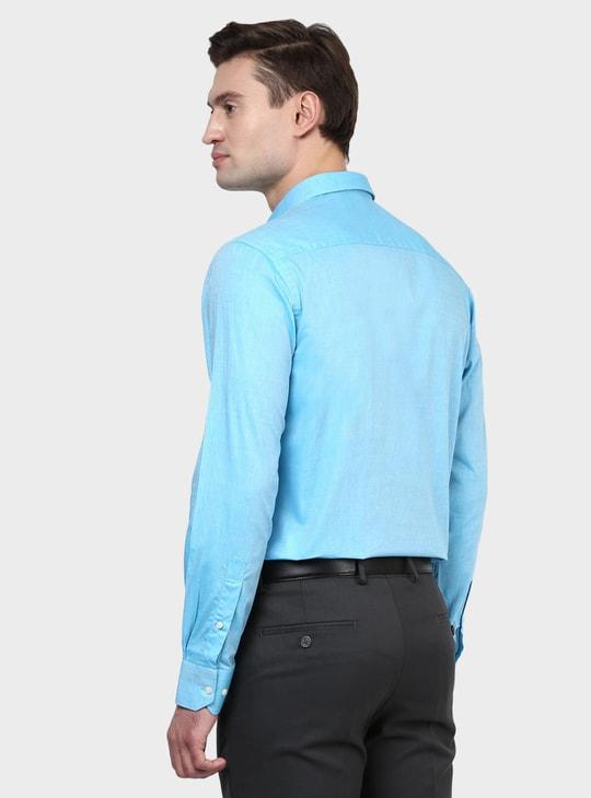 MAX Slim Fit Cotton Shirt