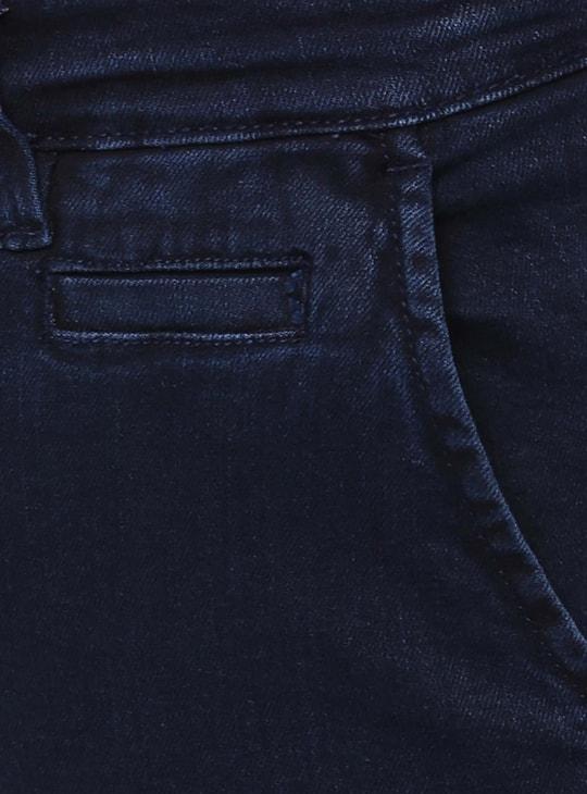MAX Dark Wash Skinny Fit Jeans